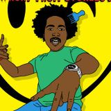 DJ Pierre @ Syrous the most wanted - The Docks, Toronto (02-12-1995)