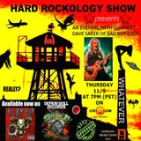 Hard Rockology interview with Dave Saker of Bad Boy Eddy