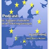 EU, Europees Parlement en de verkiezingsuitslagen