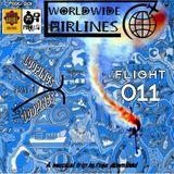 Worldwide Airlines Flight 011 - Loopings, loopings part.1 (Free&Legal)