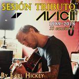 Earl Hickey - Sesión tributo a Avicii (discografía completa)