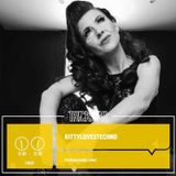 Kitty Live on Trickstar Radio with the SMX Project