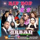 HIP HOP RNB & POP MIXTAPE BY DJDAVE