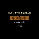 """WGTS """"Wednesdays"""" 071015 - Funky Breaks"""