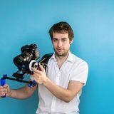 Ján Zelina (Zeldeo) - Láska k prírode a adrenalínu, základom úspešného videoprodukčného štúdia