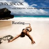 Resting....mixed by John siscok