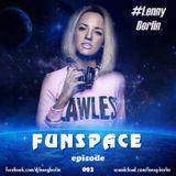 Lenny Berlin - FunSpace#003