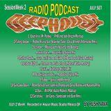 Podcast Deep House By Rush Nava