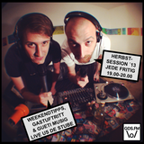 GDS.FM HERBSTSESSION VOL. 2 MIT LENA-MARIA LEBLHUBER & STEFAN RUDIN (NICE TRY RECORDS / THE CRATES)