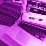 The Electro Blasters Show - 3_10_2012 special Drum&Bass Hits Show