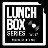 Lunchbox Vol. 17