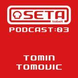 Tomin Tomovic - Seta Podcast 03