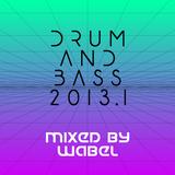 Drum & Bass 2013.1