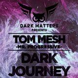 Dark Matters - Dark Journey 12. by Tom Mesh