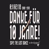 Norman @ e-lectribe Save The Last Dance - A.R.M. Kassel - 03.02.2018 - Part 2