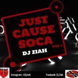 Just Cause Soca Vol 1