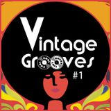 Soul Cool Records/ Harmony Of Funk-Soul & Jazz - Vintage Grooves #1