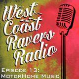 Episode #13: MotorHome Music