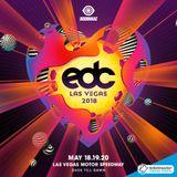 Afrojack - Live at Electric Daisy Carnival Las Vegas 2018