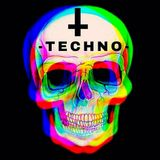 Technologic - Live@Gipsy club Moskow 05.11.2017