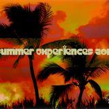 Daniel Palmas - Summer Experiences 2014