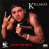 DJ KILLAKA5 - STRICTLY HIP HOP 3