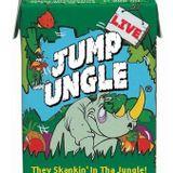 Jumpungle - Its Jazzy VS The Highland Junglists