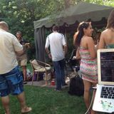 Dee-B-Q 2014 - Set 1 - Afternoon House