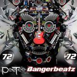 "PeeTee ""Bangerbeatz"" Episode 72 - Electro House Mix 2015"