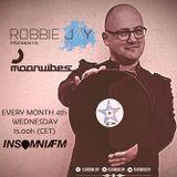 Robbie Jay - Moonvibes Podcast [084] on InsomniaFM