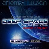 Harmonic Illusion - Deep Space 109 @ Trance FM (04-09-2015)