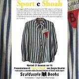 Sport e Shoah @ScaldasoleBooks