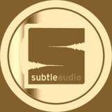 Code - Subtle Audio Show, live on Jungletrain Jan 12th 2020 (Brand New into Retro)