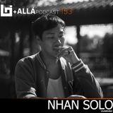 B+allá Podcast 153 Nhan Solo