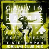 Calvin Harris Ft. Tinie Tempah - Drinking From The Bottle (JDMilani Club Mix)