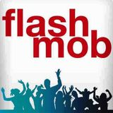Karaoke Show / Puntata 4: 17 Aprile 2014, Flash Mob Pigneto