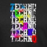 Deep Driving Techno Mix 8117