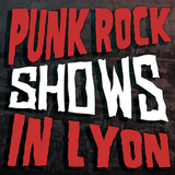 Punk Rock Shows in Lyon : 2 mai 2019 Invités : AQAB EVENTS