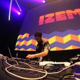 iZem #105: Summer House Mix Special: Max Graef, Motor City Drum Ensemble, Kaytranada...