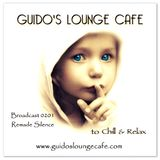 Guido's Lounge Cafe Broadcast 0201 Remade Silence (20160108)