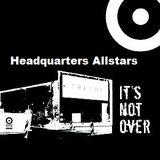 Tresor Headquarter Allstars @ It´s Not Over-Closing Weeks - Tresor Berlin - 18.04.2005