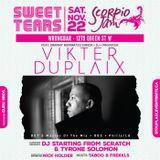 Sweet Tears Radio #3 - Tyrone Solomon