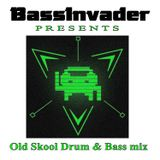Old Skool Drum and Bass mix