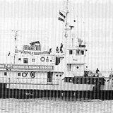 Veronica terug op zee 1980