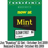 Northern Rascal - Funkademia Set (October 2009)