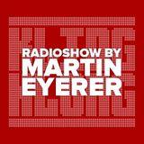 Kling Klong Records Radioshow (May 5. 2018) - Martin Eyerer