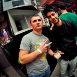 Bogdan Bucur # Coke night with tech-house