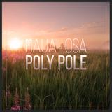 """HAUA&OSA """"POLY POLE"""""""