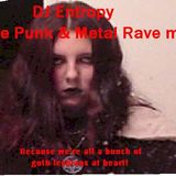 DJ Entropy - The Punk & Metal Rave Mix