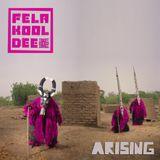 [Fela Kool Dee] - Arising